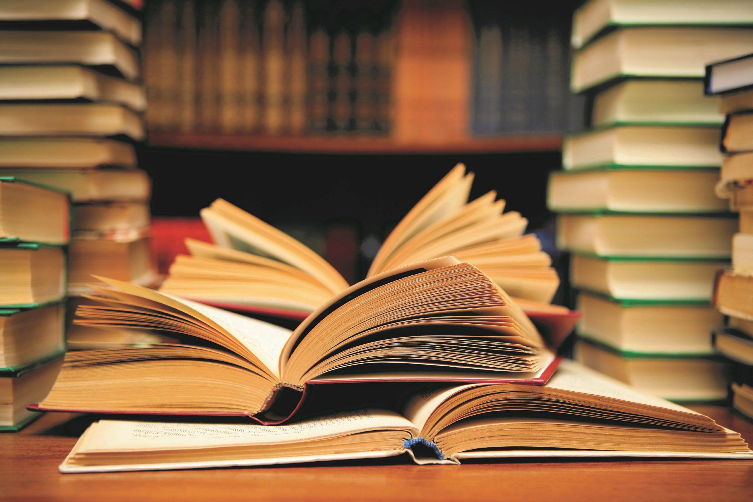 Promoção da Cultura por meio da Literatura